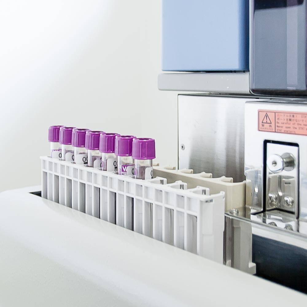 Biologie médicale Laboratoire les Verchères